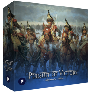 Pursuit of Victory