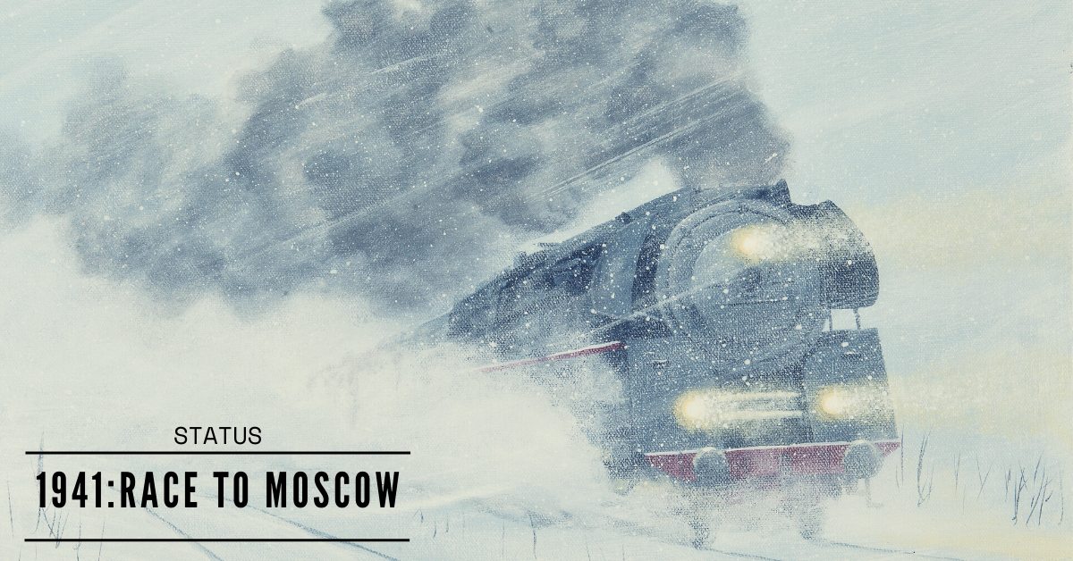 1941: Race to Moscow – September Update